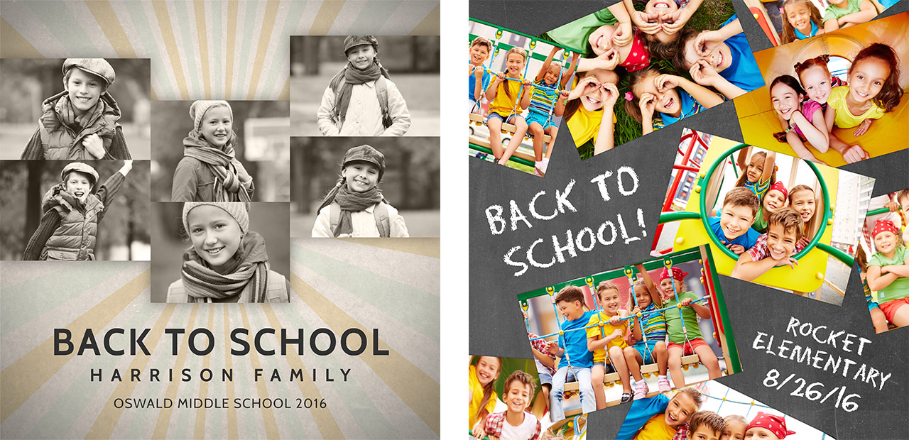 Back To School Creative Kit Photobackscom